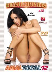 capa do filme anal total 134 min Agatha Meirelles   Atriz Porno