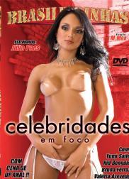 capa do filme celebridades em foco 150 min Julia Paes   Atriz Pornô