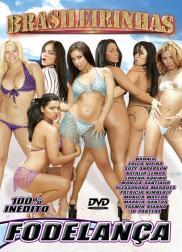 capa do filme fodelan a 260 min Babalu   Atriz Pornô