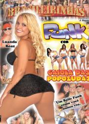 capa do filme gaiola das popozudas 240 min Babalu   Atriz Pornô