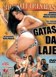 capa do filme gatas da laje 41 min Belinha   Atriz Pornô