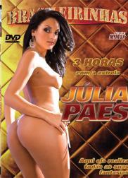 capa do filme j lia paes 125 min Julia Paes   Atriz Pornô