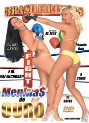 capa do filme meninas de ouro 117 min Ju Pantera   Atriz Pornô