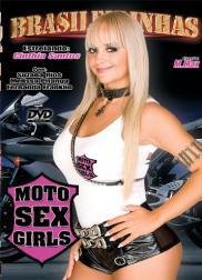 capa do filme moto sex girls 152 min Fernanda Franklin   Atriz Pornô