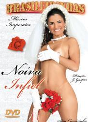 capa do filme noiva infiel 221 min Marcia Imperator   Atriz Pornô