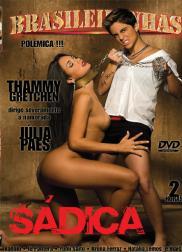 capa do filme s dica 25 min Bruna Ferraz   Atriz Pornô