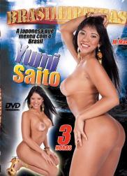 capa do filme yumi saito 241 min Julia Paes   Atriz Pornô